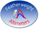 Featherweight Altimeters